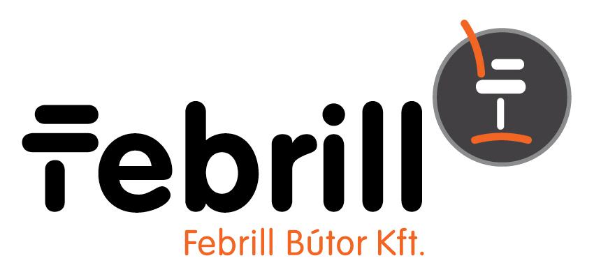 Febrill logója