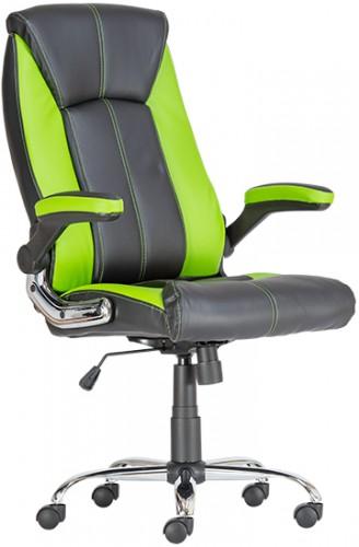 Power-II fekete/zöld