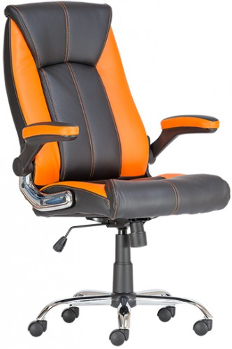 Power-II fekete/narancs